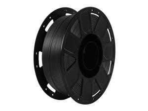 Creality 3D Printer Filament 1.75mm PLA 1kg/spool Black