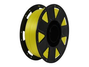 Creality 3D Printer Filament 1.75mm PLA 1kg/spool Yellow