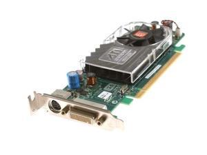 FM664 - Dell ATI Radeon HD2400 XT, 256MB, DMS-59, TV out, Low Profile, OPGA5