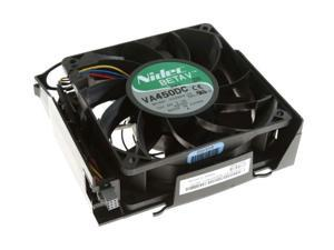 J6165 - For Dell - Assembly Carr MTG MET Fan