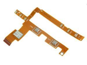 50.42P08.001 - Dell Switch Board For Latitude C400