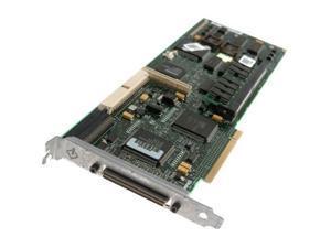 242777-001 - HP Ultra Wide Scsi Low Raid PCI Controller