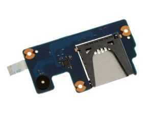 BA92-08887A - Samsung TOP BOARD-SD Media Card Reader