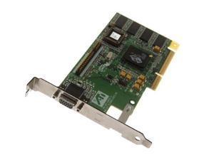 109-49800-11 - Ati 3D Rage PRO 8MB AGP Video Card
