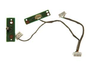 TW378 - For Dell - Hall Switch, Consumer IR, and Bluetooth With Cable For XPS M1730