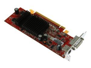 320-4276 - Dell ATI Video Card 128MB, Radeon X600SE, Pcie For Dimension 200