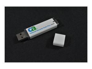 CA09-5150 - For CA - Internet Security Suite Plus 2009 5-User 1GB Cable