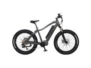 The Apex 1000W Panasonic Electric Bike