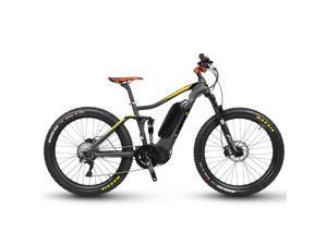 The Quantum 1000W Panasonic Electric Bike