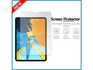 1 3 6 10 100 Lot LCD Clear Screen Protector for  iPad Pro 12.9-inch 2021