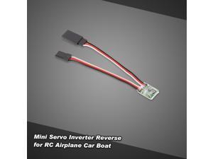 Mini Servo Inverter Reverse for Servo of RC Airplane Car Boat