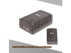 B3 LiPo Battery Balancer Charger