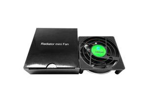 TV Box Cooling Fan TV Box Silent Quiet Cooler 5V USB Power Radiator Mini Fan