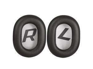2Pcs Replacement Earpads Ear Pad Cushion for Plantronics BackBeat PRO 2 Over Ear Wireless Headphones