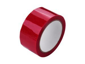 Full Transfer Security Tape High Adhesive Tamper Evident 1.97 Inch 164 Feet (54.7 Yards)