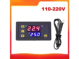 ANENG 9999 Counts True RMS Multifunctional Digital Multimeter Voltmeter Ammeter Handheld Mini Universal Meter High Accuracy Measure AC/DC Voltage AC/DC Current Resistance Capacitance Frequency Duty