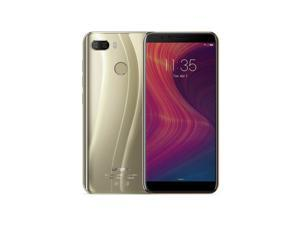 Lenovo K5 Play 4G Mobile Phone Face ID 5.7-inch HD+ 18:9 Display Snapdragon MSM8937 Octa-core 3GB+32GB 13MP+2MP Rear 8MP Front Camera 3000mAh Fingerprint Recognition