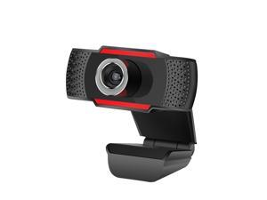 1080P Full High Definition Webcam USB 2.0 Web Camera with Microphone for PC Laptop Desktop Plug and Play