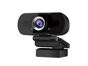 1080P USB High Definition Webca PC Computer Camera Video Recor Built-in Microphone