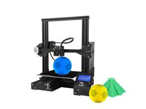 Creality 3D Ender 3 High-Precision FDM DIY 3D Printer with Resume Printing Function,  220x220x250mm