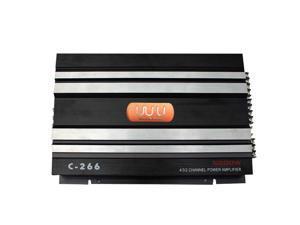 5800 Watt Car Audio Power Amplifier 4/3/2 Channel 12V Car Amplifer Car Audio Amplifier for Car Amplifier Subwoofer