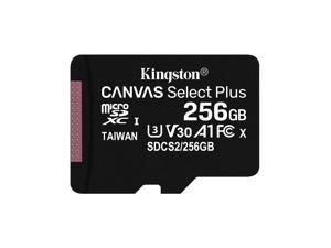Kingston 128GB Alcatel OneTouch SPop MicroSDXC Canvas Select Plus Card Verified by SanFlash. 100MBs Works with Kingston