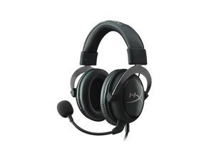 Kingston HyperX Cloud II 7.1 Channel Hi-Fi Gaming Headset with Noise Reduction Microphone for PC Game Console Phone Grey