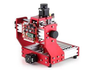 2500mw Mini CNC Router 1310 CNC Metal Engraving Milling Machine Kit PCB Wood Milling Laser Machine Engraver with ER11 Collet