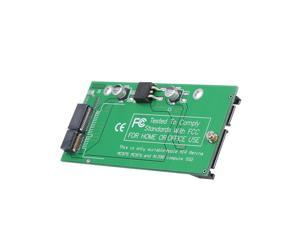 SSD Adapter Card for 2012 Macbook Air and Pro Retina HDD Converter Support Model A   1425 A1398