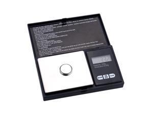 200g * 0.01g Digital Scale Professional Mini Digital Pocket Scale Jewelry Weighing Tool
