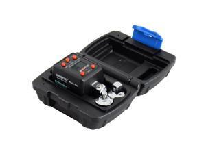 Electronic Digital Display Torquemeter Adjustable Torque Meter 10-200Nm Professional Universal Wrench