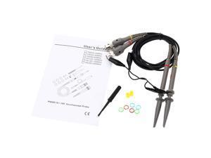 P6040 40MHZ X10 X1 Probe Oscilloscope Probe Kit Oscilloprobe Oscilloscope Sonde