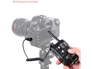 Godox Cells?-C High-Speed All-in-One Transceiver Multi-Function Trigger Wireless Sync Speed 1/8000s for Canon Camera DSLR