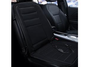 12V Heated Smart Multifunctional Car Seat Heater Single Cushion Winter Heater