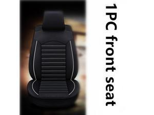 PU Leather Auto Seat Cover Universal Car Front Seat Car Seat Protector Car Interior Accessories