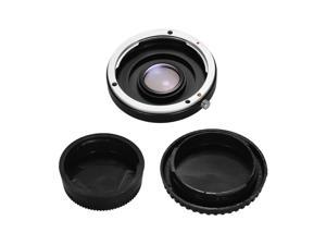 EF-AI Lens Adapter Ring Manual Focus for Canon EF EF-S Lens to Fit for Nikon AI F Mount SLR Camera for Nikon D3500 D5600 D610 D7000 D7100 D7200 D7500 D5200 D5300 D3400
