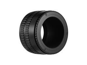 M42-M42(36-90) M42 to M42 Mount Lens Focusing Helicoid Adapter Ring 36mm-90mm Macro Extension Tube