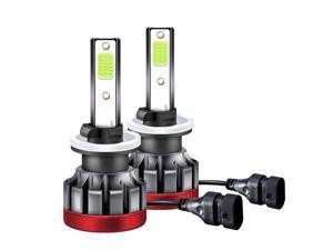 880/881 LED Headlight Bulbs,30W 3000 Lumens Super Bright LED Headlights Conversion Kit IP68 Waterproof,Pack of 2