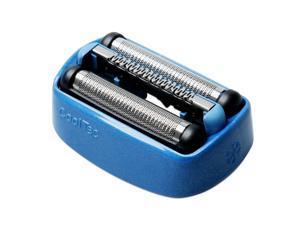 Shaver Foil H-ead Cassette Replacement for B-raun CoolTec CT2s CT2cc CT3cc CT4s CT4cc