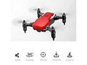 LF606 RC Drone Mini Drone 360 Degree Rollover 2.4G Speed Switching Headless Mode RC Quadcopter for Kids Beginners