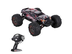 X-03 1:10 RC Car RC Truck 4WD 2.4GHz Off Road RC Trucks 18 Minutes 45km/h High-Speed Vehicle Remote Control Car for Kids Adults