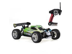 WLtoys A959-B 1:18 RC Car 4WD 2.4GHz Off Road RC Trucks 70KM/H High Speed Vehicle RC Racing Car for Kids Adults
