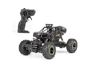 1/16 Off-road Buggy Alloy RC Car 2.4GHz 4WD 15km/h High Speed Climbling Car RTR