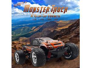 Original FEIYUE FY-15 1:20 2.4G 4WD 25km/h High Speed Desert Monster Truck RC Racing Car