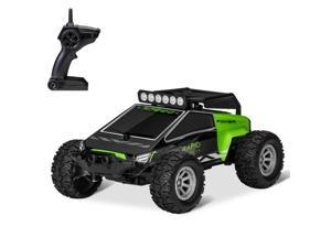 S638 RC Cars Mini Remote Control Car for Kids 2.4GHz 1:32 RC Car With LED Light 20KM/H High Speed Racing Car