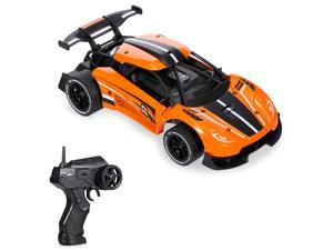 8003 RC Car 1/16 RC Drift Car 2.4GHz Alloy High Speed RC Car RC Race Car Gift for Kids