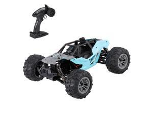 KY-1898A 1:16 RC Car 2.4Ghz 40KM/H High Speed Off Road RC Trucks 4WD Vehicle Racing Buggy RC Crawler Gifts for Kids Adults