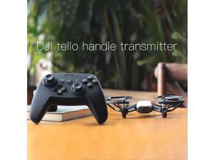 STARTRC Wireless Remote Controller 2.4G Transmitter for DJI Tello Console Joystick Controller with Phone Holder