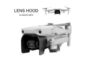for DJI Mavic Air 2 Drone Sunnylife Lens Hood  Sun Shade Hood Mavic Air 2 Accessory