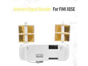 4pcs STARTRC Antenna Signal Booster Signal Range Extender Compatible for FIMI X8SE Drone Remote Controller